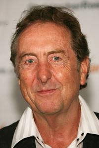 Eric Idle at the Third Annual Los Angeles Gala for the Christopher and Dana Reeve Foundation.
