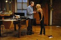 Steve Buscemi and Sienna Miller in