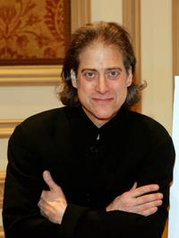 Richard Lewis at the Video Software Dealers Associations Award show.
