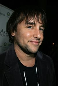 Richard Linklater at the Los Angeles premiere of