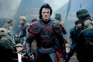 5 Reasons Why 'Dracula Untold' Is Not Your Father's Vampire Movie
