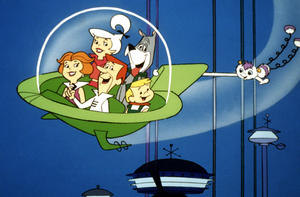 News Briefs: 'The Jetsons' Flying to Big Screen; Watch Trailer for Indie Screwball Murder Mystery 'Wild Canaries'