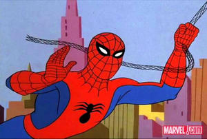 News Briefs: Animated 'Spider-Man' Coming from 'Lego Movie' Team, More