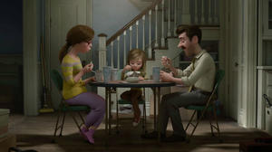 News Briefs: Meet the Parents in Pixar's 'Inside Out'; Possible Tease for Next Bond Movie?