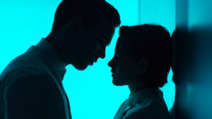 News Briefs: Kristen Stewart in First 'Equals' Photo; First 'Stretch' Trailer