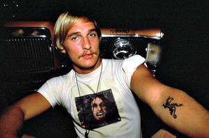 See Matthew McConaughey's Groovy 'Dazed and Confused' Audition Tape