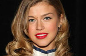 Adrianne Palicki Joins G.I. Joe Sequel, Bruce Willis In Talks