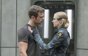 Should Your Kids See 'The Divergent Series: Allegiant'?