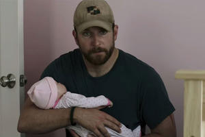 News Briefs: Bradley Cooper Jokes About the Fake 'American Sniper' Baby
