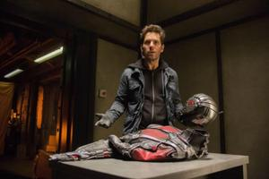 Meet the 'Ant-Man' Characters