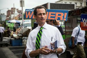 Watch the Trailer for 'Weiner,' One of the Best Documentaries of the Year