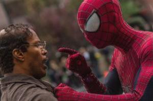 'Amazing Spider-Man' Images Tease Possible 'Sinister' Villains