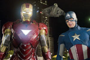'Avengers' DVD/Blu-ray Preview: Digital Effects Secrets of Marvel's Mega-Blockbuster