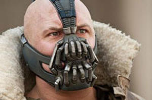 Tom Hardy, Christian Bale and Christopher Nolan Talk 'Dark Knight Rises'