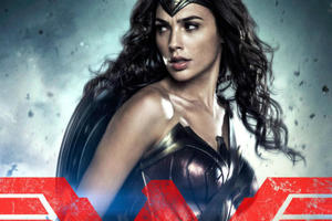 First 'Wonder Woman' Footage Previews an Epic Journey