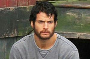 New 'Man of Steel' Images Reveal Bearded Clark Kent, Amy Adams as Lois Lane