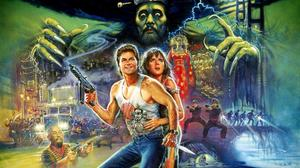 Yes, That 'Big Trouble in Little China' Remake Is Still Happening