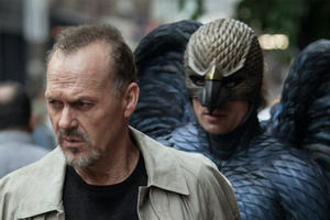 From Birdman to the Vulture? 'Spider-Man: Homecoming' Wants Michael Keaton As a Villain