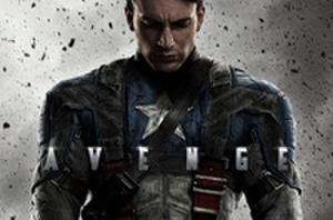 Scoop This: Captain America, Superman, and Dark Shadows