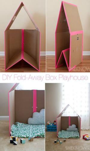 Cardboard Creativity: 8 Great Ideas Inspired by 'Boxtrolls'