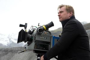 Christopher Nolan's Next Movie Will Star Tom Hardy; Here's What It's About