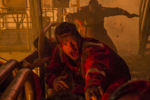 See Mark Wahlberg in Revealing New 'Deepwater Horizon' Images
