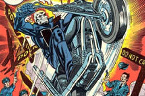 Writer Ordered to Pay Marvel $17,000 for Creating Ghost Rider