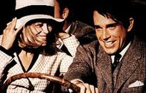 Day 35: 'Bonnie and Clyde'