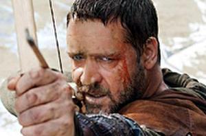 Day 9: 'Robin Hood'