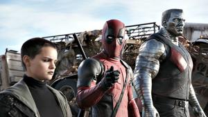 The Guys Who Made 'Deadpool' Want to See a Monster Marvel/DC Crossover Movie Happen