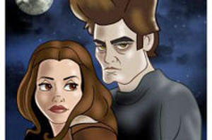 Fun Finds: What If Disney Made 'Twilight' and 'Harry Potter'?