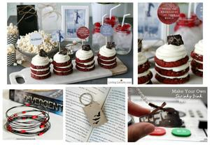 Inspired DIY Ideas to Celebrate 'Divergent'