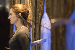 'Divergent' Set Visit, Part 1: Who's Who and What's What