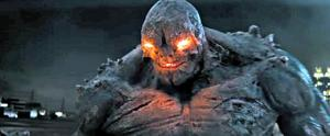 See What Doomsday Almost Looked Like in 'Batman v Superman: Dawn of Justice'