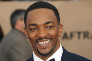 News Briefs: Anthony Mackie to Star As Famed Lawyer Johnnie Cochran