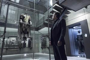 News Briefs: Ben Affleck's Solo 'Batman' Movie Officially Confirmed