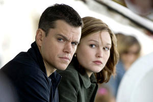 News Briefs: Julia Stiles Gets 'Bourne' Again; Jackie Chan and John Cusack Battle in 'Dragon Blade' Trailer