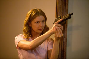 News Briefs: Emily VanCamp Returning for 'Captain America: Civil War'; Watch Meryl Streep Rock Out