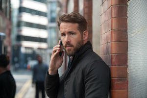 News Briefs: Ryan Reynolds Touted for 'The Rosie Project'