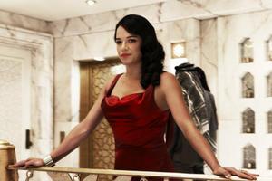 News Briefs: Michelle Rodriguez to Star in Gender-Reassignment Thriller 'Tomboy'
