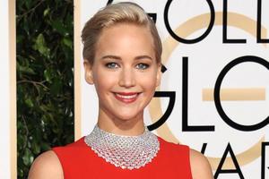 News Briefs: Jennifer Lawrence Will Romance Fidel Castro in 'Marita'