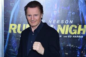 News Briefs: Liam Neeson Set for Action-Comedy 'The Revenger'