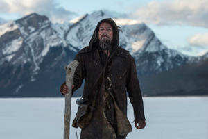 News Briefs: 'The Revenant' Leads BAFTA Winners; Watch 'Ghostbusters' Teaser