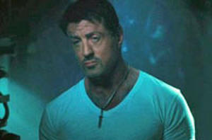 'The Expendables 2' Teaser Showcases Tough Guy Roster