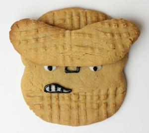 """Yum: This '""""Thing"""" Makes a Fantastic Cookie"""