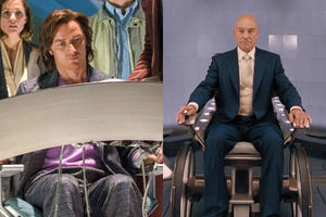 News Briefs: Professor X Confirmed (Probably) for 'New Mutants'