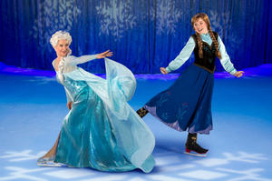 News Bites: How to Watch 'Frozen' Live This Fall
