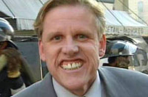 Scoop This: Gary Busey Joins 'Piranha 3DD,' 'Superman' Adds Another Villain, 'Glee' Star Joins 'Stooges' Movie
