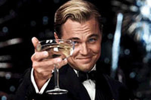 'The Great Gatsby': Midnight Show and Survey Results, Cast Interviews, Character Chart, Prizes and More!