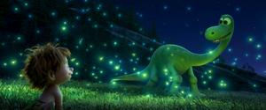 Is 'The Good Dinosaur' OK for Little Kids?